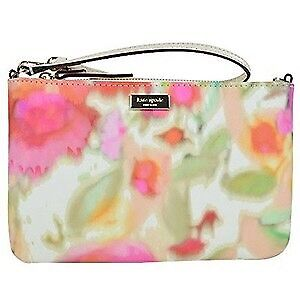 Gorgeous Kate Spade Wristlet never been used