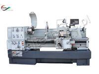 ENGINE LATHE C6256 560x1500 mm BEST PRICE