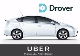 Uber Ready PCO Cars from £160 Fully Insured - Flexible Terms - Easy Swap - All Over London