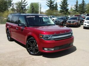 2014 Ford Flex LIMITED APPEARANCE PACKAGE AWD