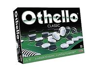 John Adams Othello Classic game (For 24 months and up)