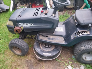 Murray select lawn tractor