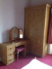 2 bedroom flat for rent Morningside