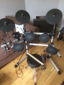 DD420 electric drum kit