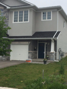 Townhouse for Rent - 1394 Tremont Drive