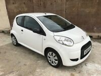 Citreon C1 1.0 Splash *1 Lady Owner From New* £20 a Year Tax, Air Con, 12 Month Mot, Warranty
