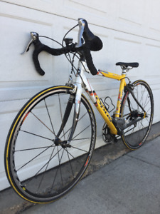 2004 OPUS TOCCATA Road Bike