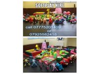 softplay/toys