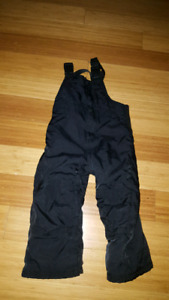 2T snow pants boys GAP