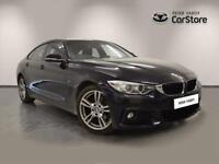 2015 BMW 4 SERIES GRAN DIESEL COUP