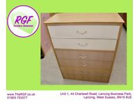 SALE NOW ON!! - Chest Of Drawers -Can Deliver For £19