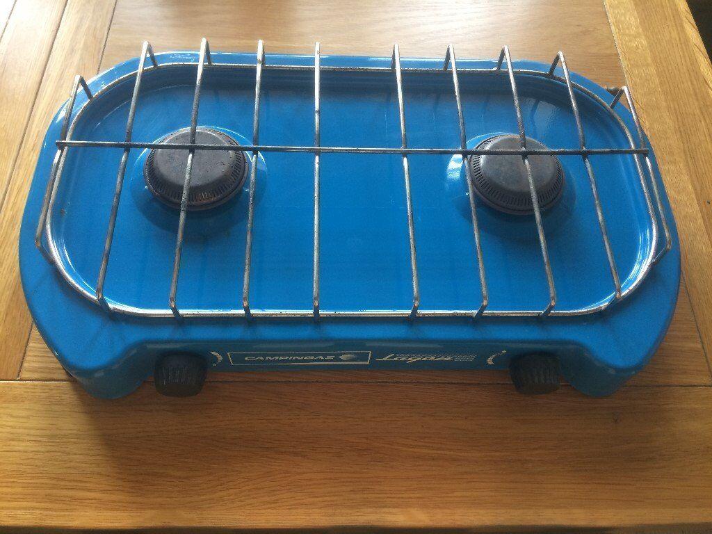 Lagon gamongaz two ring gas camping stove | in Malvern ...