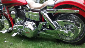 Harley Screaming Eagle 110cv