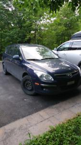 Hyundai Elantra Touring LS 2010