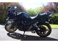 Suzuki Bandit GSF 650, great bike, incredible low mileage, MOT May 17, serviced.