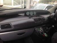 Citroen C8 SX HDI 16V Estate, 2.0l Diesel, 8 seater