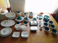 Denby Dinner Service - excellent condition