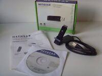 NETGEAR N150 Wifi USB Adapter
