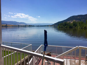 Water Front RV Lot - Holiday Park Resort, Kelowna