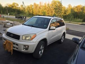 Rav 4 for sale