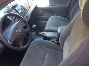 2002 Toyota Camry for sale