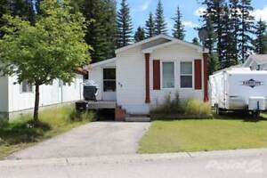 Homes for Sale in Elkford, British Columbia $89,500