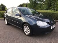 2007**Volkswagen Golf 1.9 TDI BlueMotion Tech Match Final Edition 5dr ONLY 95k CHEAPEST LOW MILEAGE