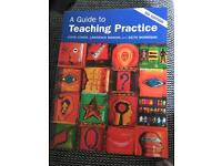 A Guide to Teaching Practice (5th Edition)