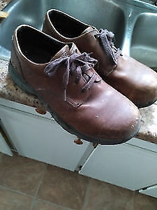 Mens Safety Shoes 10.5
