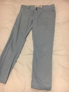 Capris, ankle pants and skirts $4 each