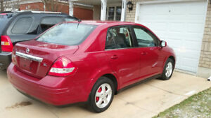 2007 Versa *SUPER CLEAN * E-TEST