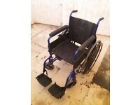 2 x wheelchairs