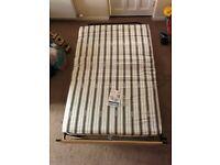 Jay-Be Folding Double Bed