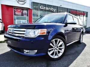 2011 Ford Flex LIMITED/AWD/7 PASSAGERS/BLUETOOTH