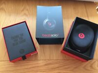 Beats Solo 2 Black (Wired)