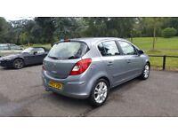 Vauxhall Corsa SXI 1.4 Petrol 5 Door