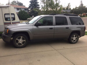 Looking to Trade 06 Trailblazer for Shortbox Light truck Camper