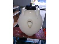 40 Pint Home Brew Rotokeg Pressure barrel (1)