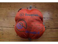 Snugpak Chrysalis 4 Sleeping Bag - £60