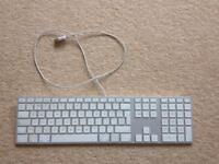 Apple keyboard A1243 (wired)