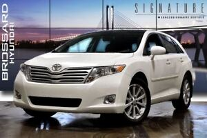 2009 Toyota Venza CUIR TOIT PANORAMIQUE MAGS