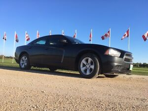 2011 Dodge Charger 3.6L good on gas