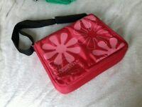 Large Mobile Lifestyle laptop school shoulder bag