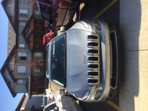 2015 Jeep Cherokee Limited Sport SUV, Crossover price reduced