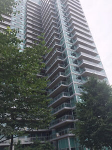 Two bedroom in Liberty Village for rent