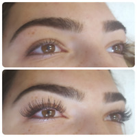 Experienced Eyelash Extensions artist! (SPECIAL PROMO!!)