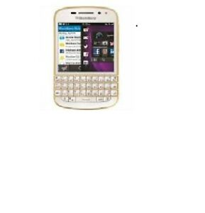 blackberry unlocked phone
