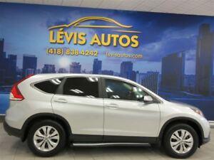 2013 Honda CR-V EX AWD TOIT OUVRANT SIEGE CHAUFFANT BAS PRIX !