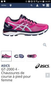 Asics GT-2000 4 ----pointure 9