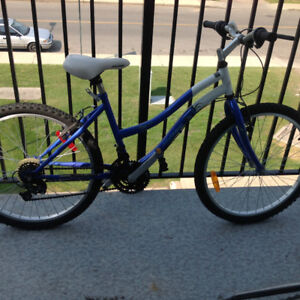 "24"" Girls Cruiser Bike"